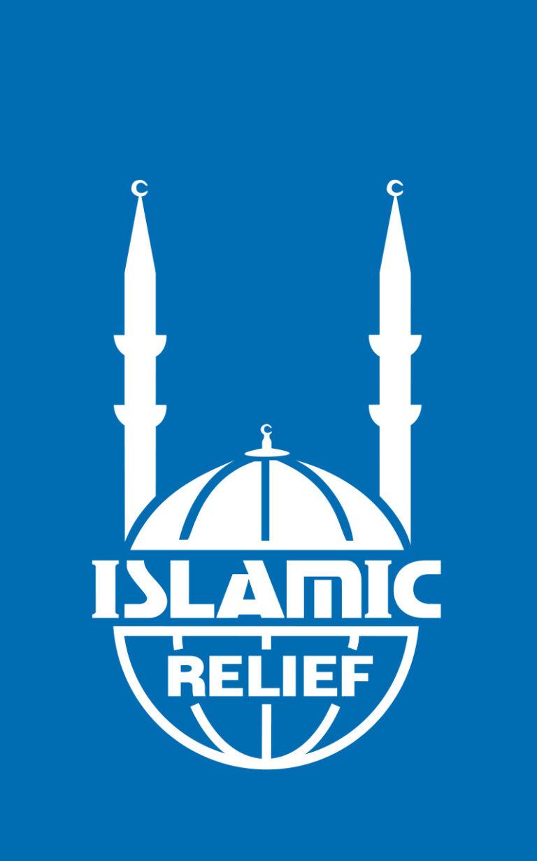 Islamic Relief Sverige logo